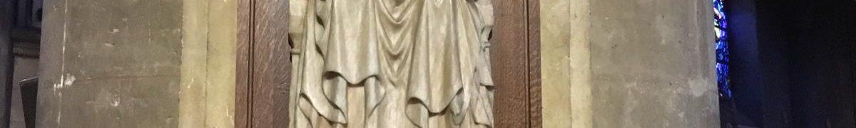 Visite de Notre-Dame du Voeu
