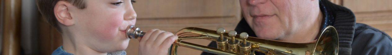 Du vent dans les instruments
